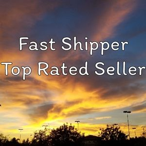 Other - Top Rated Seller